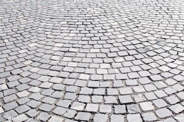 grey-cobbled-street